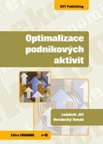 Optimalizace podnikovách aktivit - Náhled učebnice