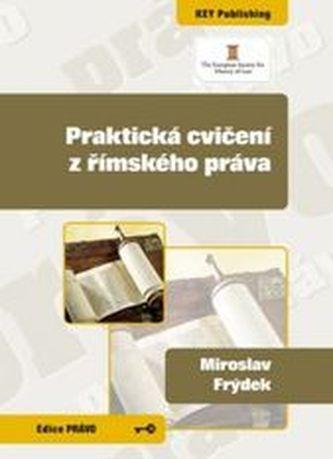 Praktická cvičení z římského práva