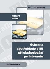 Ochrana spotřebitele v EU při obchodování po internetu