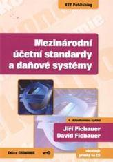 Mezinárodní účetní standardy a daňové systémy