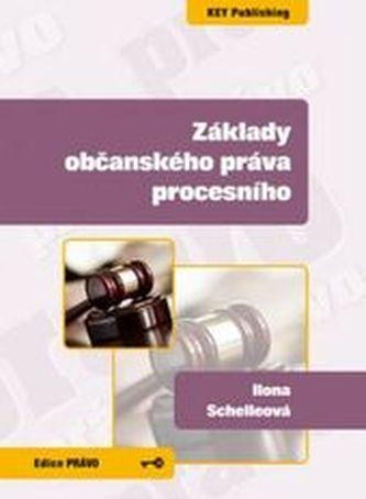 Základy občanského práva procesního