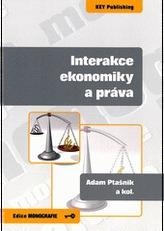 Interakce ekonomiky a práva