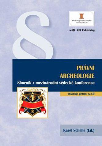 Právní archeologie