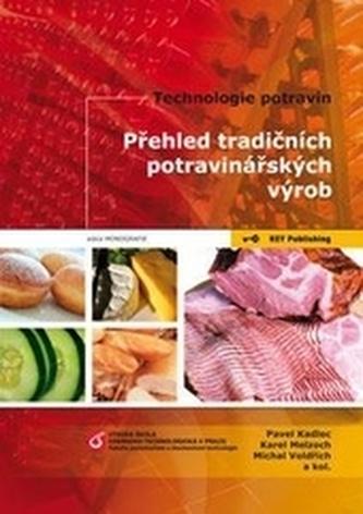 Technologie potravin