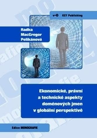 Ekonomické, právní a technické aspekty doménových jmen v globální perspektivě