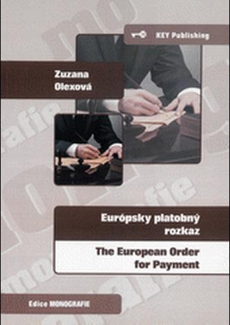 Európsky platobný rozkaz