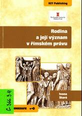 Rodina a její význam v římském právu