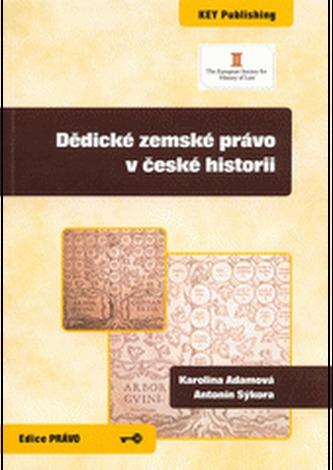 Dědické zemské právo v české historii
