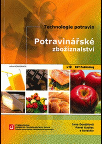 Potravinářské zbožíznalství