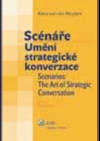 Scénáře umění strategické konverzace