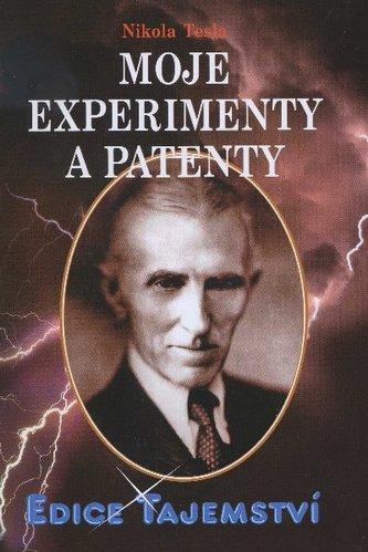 Moje experimenty a patenty