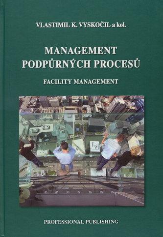 Management podpůrných procesů