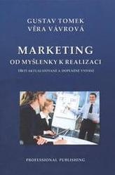 Marketing od myšlenky k realizaci