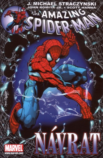 Spider-Man: Návrat