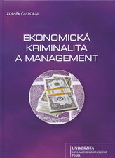 Ekonomická kriminalita a management