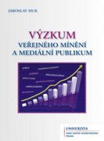 Výzkum veřejného mínění a mediální publikum