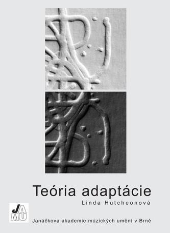 Teória adaptácie