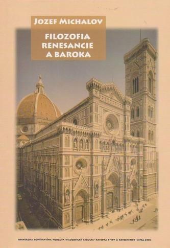 Filozofia renesancie a baroka