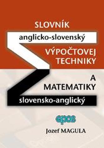A-S a S-A Slovník výpočtovej techniky a matematiky