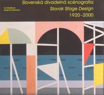 Slovenská divadelná scénografia (1920 - 2000)