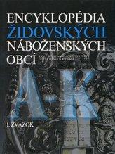 Encyklopédia židovských náboženských obcí A-K