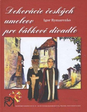 Dekorácie českých umelcov pre bábkové divadlo