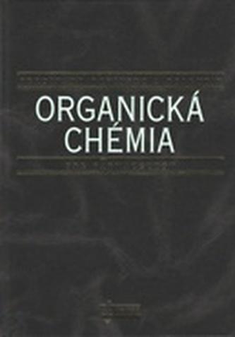 Organická chémia pre farmaceutov