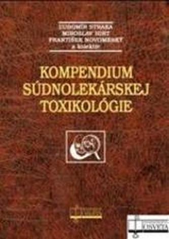Kompendium súdnolekárskej toxikológie