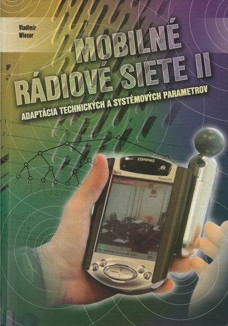 Mobilné rádiové siete II.