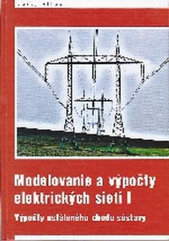 Modelovanie a výpočty elektrických sietí I.