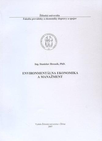 Environmentálna ekonomika a manažment