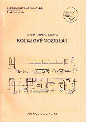 Koľajové vozidlá I.