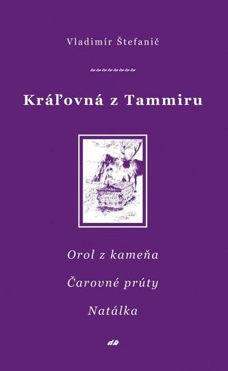 Kráľovná z Tammiru VI, VII, VIII