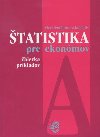 Štatistika pre ekonómov /A/