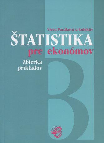 Štatistika pre ekonómov /B/