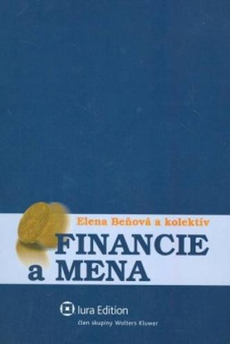 Financie a mena
