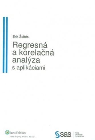 Regresná a korelačná analýza s aplikáciami