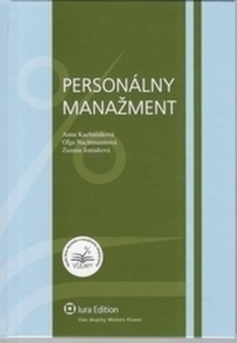 Personálny manažment