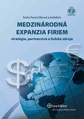 Medzinárodná expanzia firiem