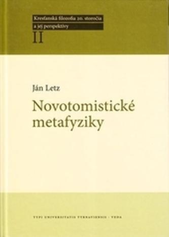 Novotomistické metafyziky