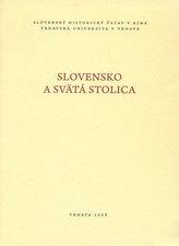 Slovensko a Svätá Stolica