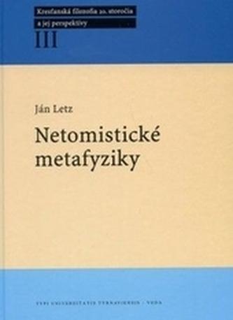 Netomistické metafyziky