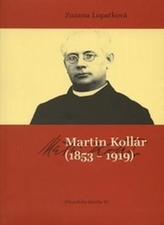 Martin Kollár (1853 - 1919)