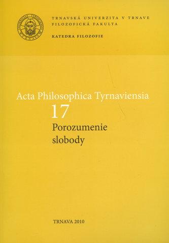 Acta philosophica Tyrnaviensia 17