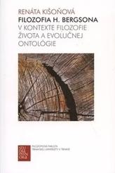 Filozofia H. Bergsona v kontexte filozofie života a evolučnej ontológie