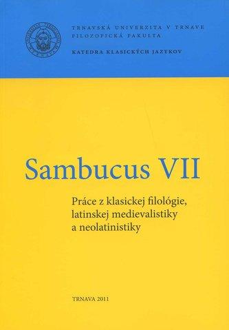 Sambucus VII.