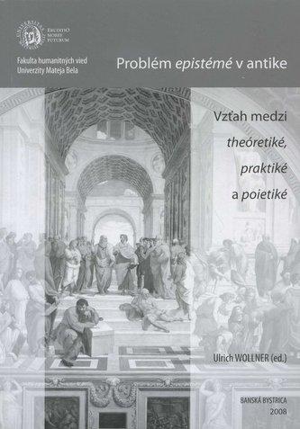 Problém epistémé v antike