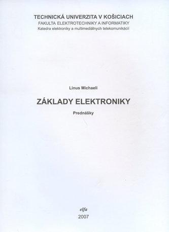 Základy elektroniky