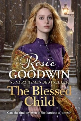 The Blessed Child - Goodwin, Rosie