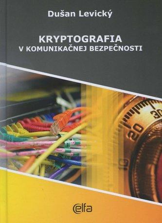 Kryptografia v komunikačnej bezpečnosti